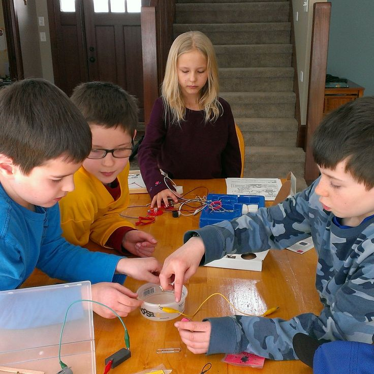 Communities Come Together To Support Stem Education: 1000+ Images About Maker Space In The Classroom On