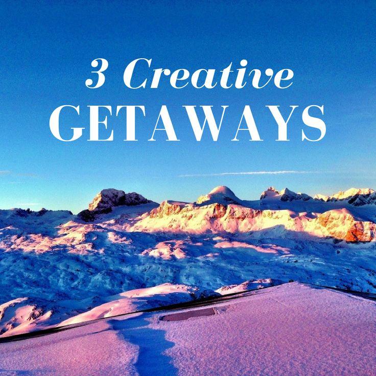 Zeige deiner Kreativität den Weg aus dem Keller ins Büro.