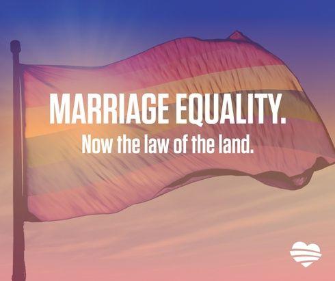 【ELLEgirl】アメリカ全州での同性婚合法にセレブたちが喜びの声|エル・ガール・オンライン