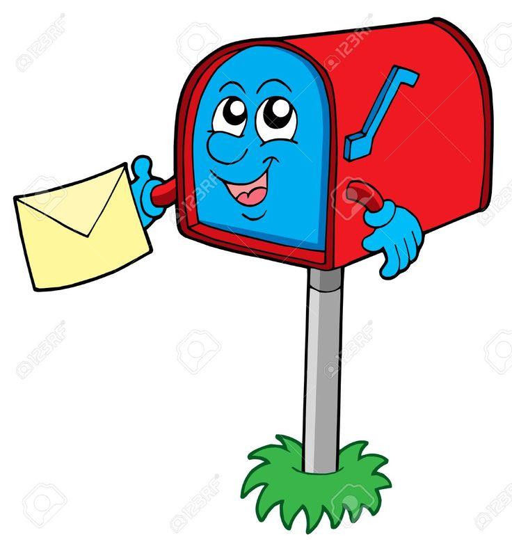 17 Best Images About Mailboxes On Pinterest Unique