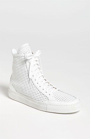 MM6 Maison Martin Margiela High Top Sneaker | Nordstrom