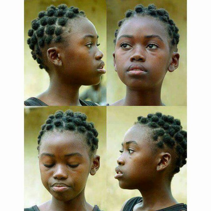 Cute Jamaican Hairstyles: African Hairstyles, African