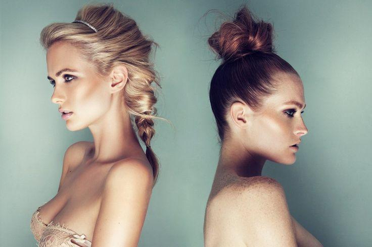 NINA KLEIN: Hair & Make Up