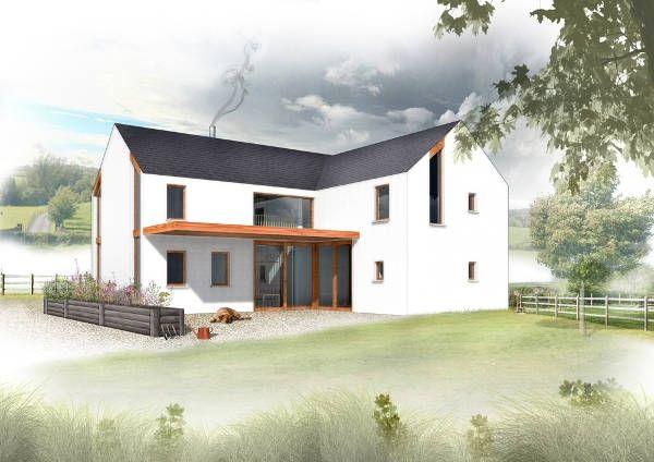 Pre Designs 2020 Architects House Styles Farmhouse House