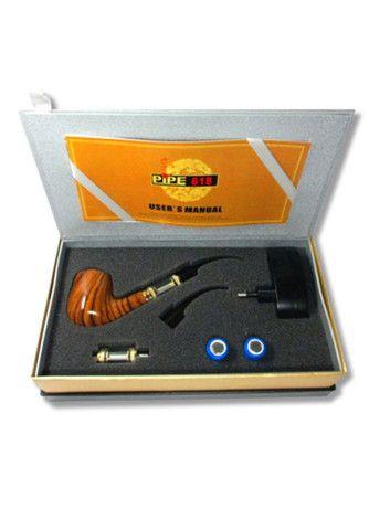 #E-Pipe 618 Starter Kit - 900 mah – I LIKE E-CIGARETTES
