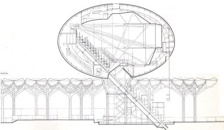 World's Fair IBM Pavilion 1964