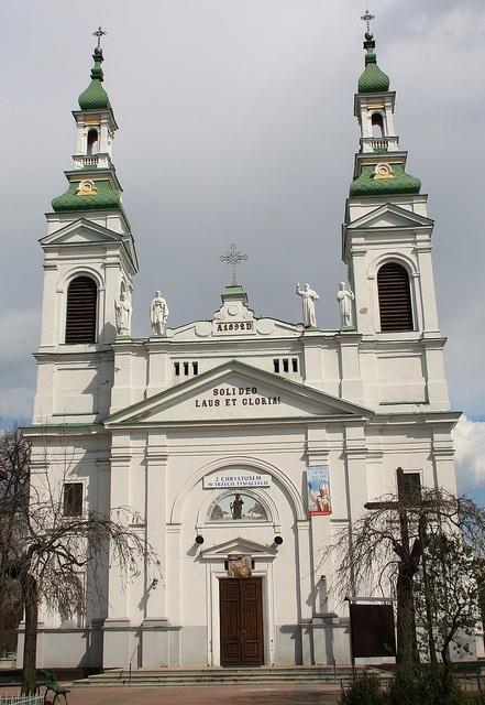Tomaszów Maz., Mazowsze, Poland