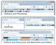 Roomy Bookmarks Toolbar :: Добавки за Firefox