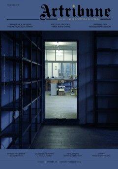 Primo numero del 2014 per Artribune Magazine, fitto di reportage, interviste e approfondimenti. Dalla conversazione con il filosofo Boris Gr...
