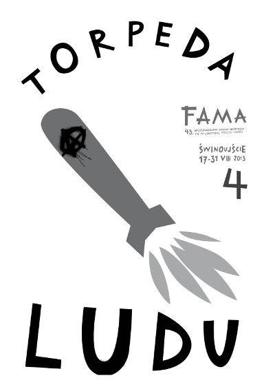 Fama Festival - Świnoujście, Poland - Zuza Rogatty 2013 | http://www.pinterest.com/rogatty