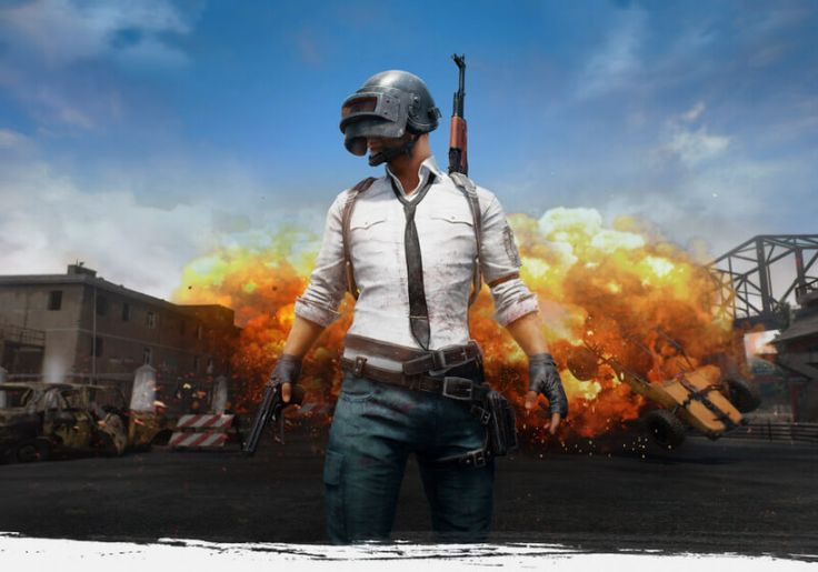 PlayerUnknown's Battlegrounds is now most popular non-Valve game on Steam