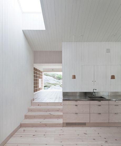 Vega Cottage in Norway / NordicDesign