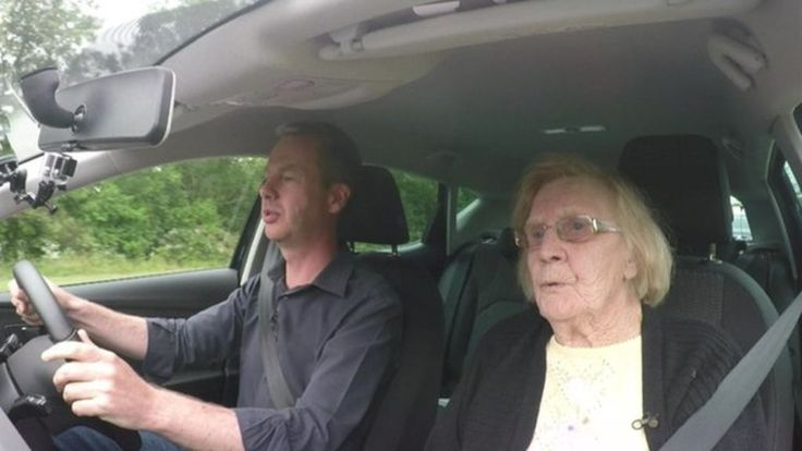 #UK's #Oldest instructor' giving #Driving-Lessons since 1938: #Drive_Dynamics