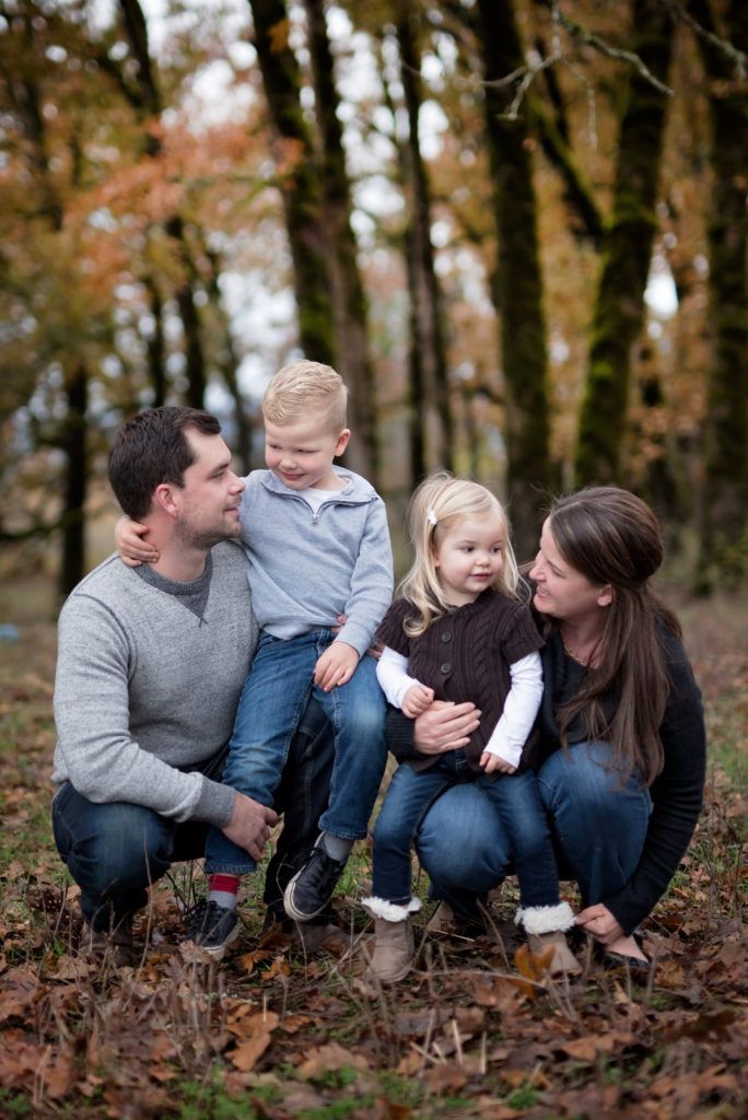 Family Photography, Fall Photo Session, Duncan BC, Vancouver Island, Canada