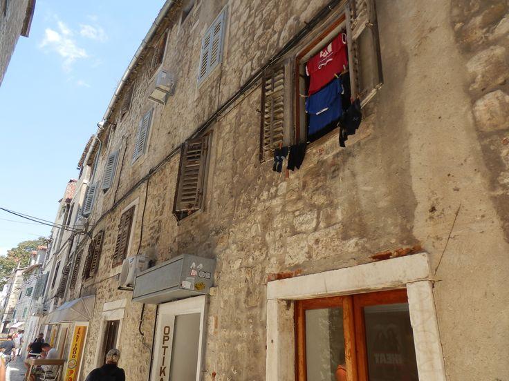 Split (Croatia). #Split #Croatia #JiříHrdý #Kroatien #travel #Chorvatsko #Diokletian  Další fotky a informace: http://jhrdy.webgarden.cz/rubriky/chorvatsko-2013/split-salona-omis-kanon-sibenik