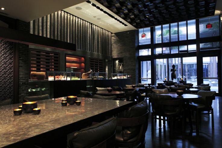 The setai hotel miami embrasse par la serenite 27