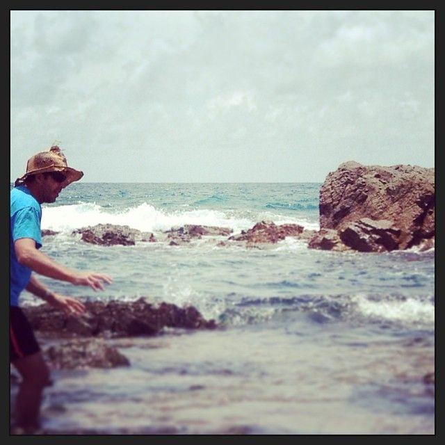 Agnes Water in Queensland