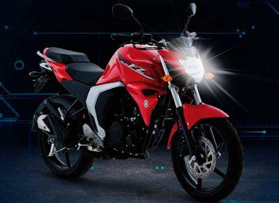 Nueva Yamaha FZ-S FI Versión 2.0, Precio, Características y Ficha Técnica - Comotos