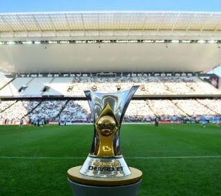 Blog Esportivo do Suíço:  Brasileirão: CBF mantém jogos às 11h e na segunda-feira; veja os horários