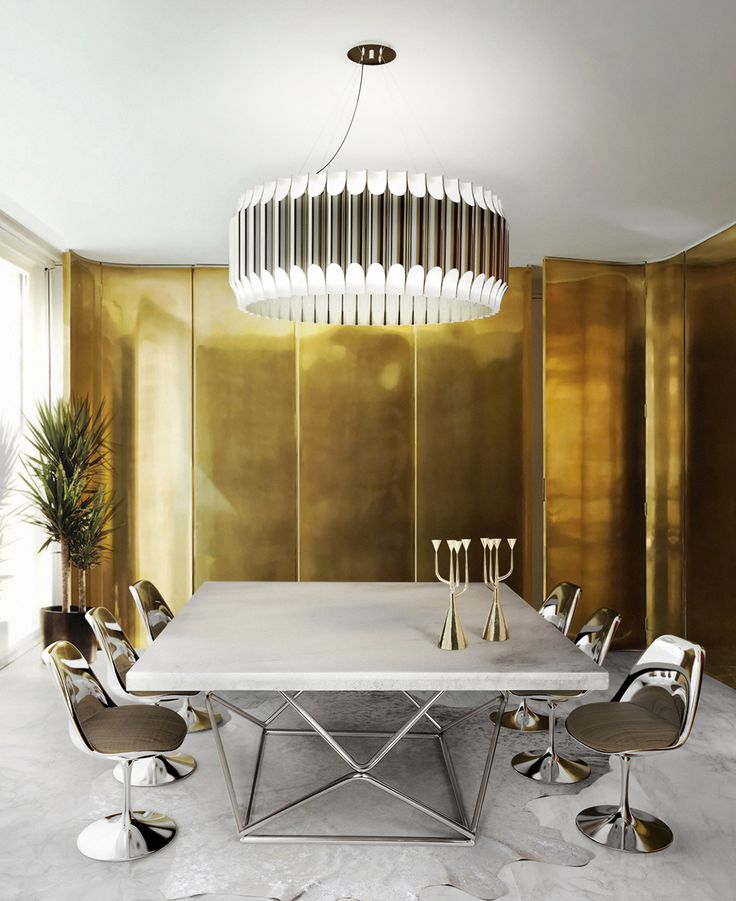 Contemporary Pendant Lighting For Dining Room Minimalist Stunning Decorating Design