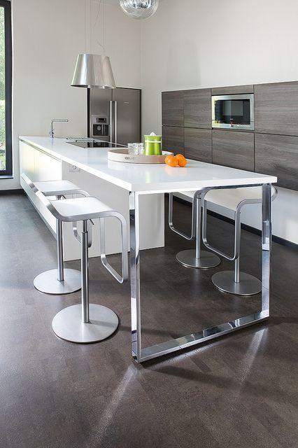 Kitchen Sinks Cork : Cork Flooring: Kitchen by Real Cork Floors, via Flickr