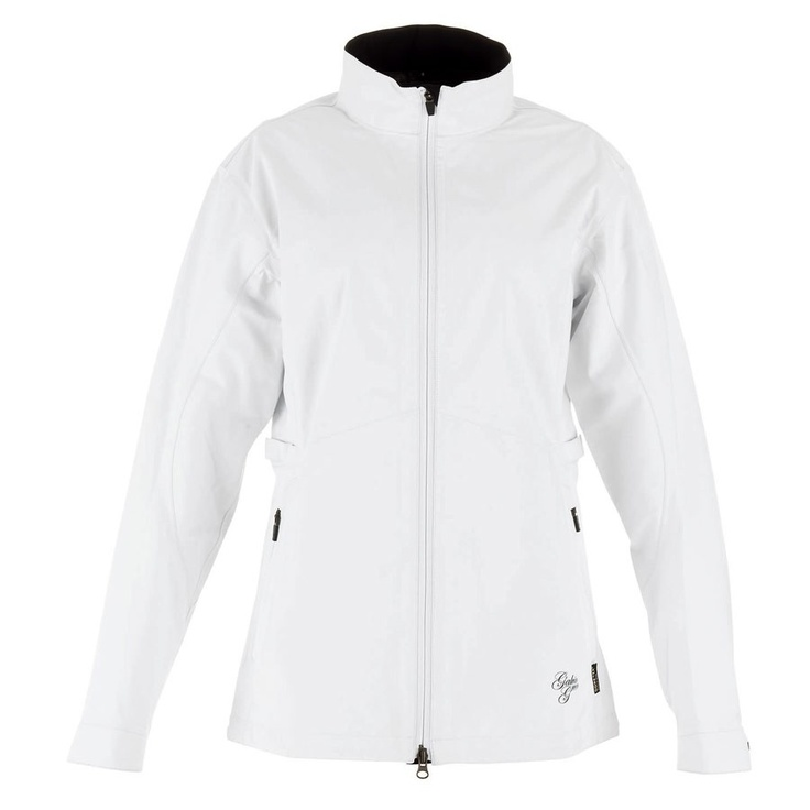 Ladies can look stunning on the golf course with the Galvin Green Althea Waterproof Jacket