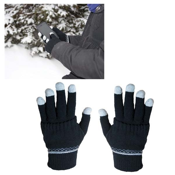 CU8279 Touch Screen Gloves with Glove Covers
