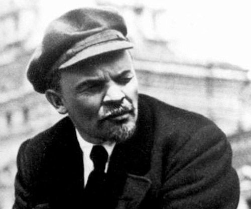 March 17, 1917 - In Swiss Exile, Lenin Gets Word of the February Revolution Pictured - Lenin in his classic cap. Like many leading Russian revolutionaries, Vladimir Ilyich Ulyanov had spent a good...