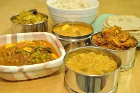 R.V.I. Food Tiffin Service offers you home cooked Indian food daily at your door step anywhere in Delhi.call 18002001977 A-294, Road No. 6, N.H. -8,Mahipalpur, New Delhi, India http://tiffin.rvilfo.com/