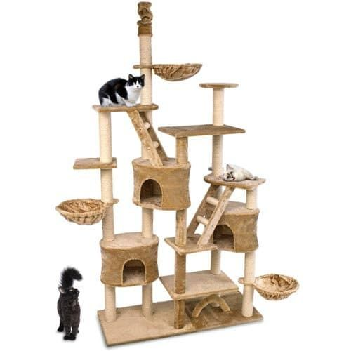 36 best arranhadores images on pinterest cat playground cat trees and cats. Black Bedroom Furniture Sets. Home Design Ideas