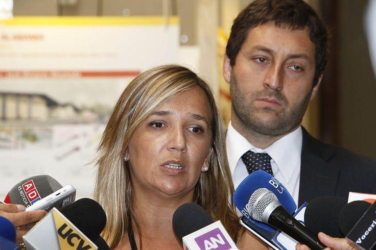 Diputados UDI solicitan a contraloría que investigue intervencionismo electoral del Gobierno - La Nación (Chile)