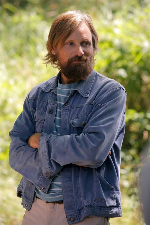 Captain Fantastic (2016) : Photo Viggo Mortensen