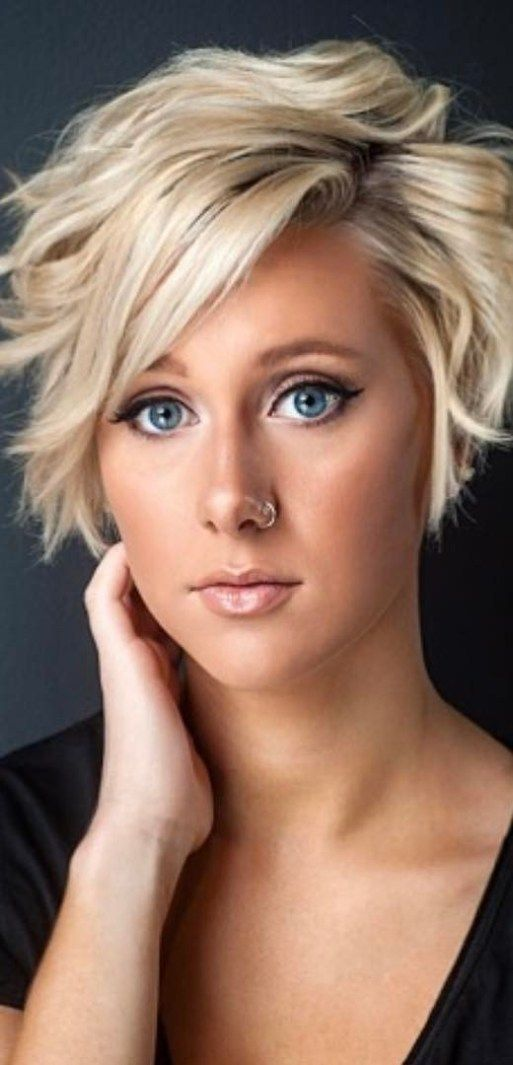 10 Trendy Layered Short Haircut Ideas – 'Extra Special' Inspiration