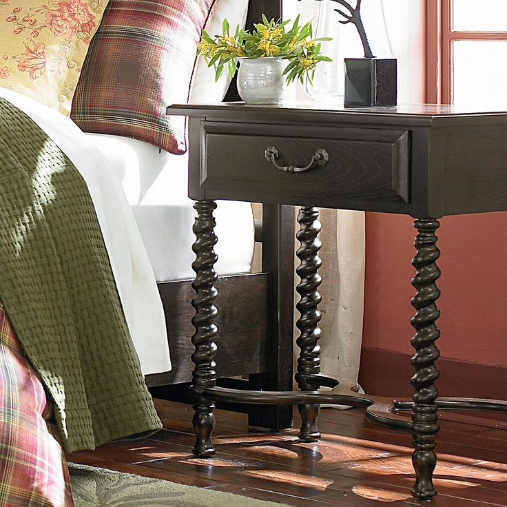 MONDAY - 3/12/12 - Covington Bedside Table
