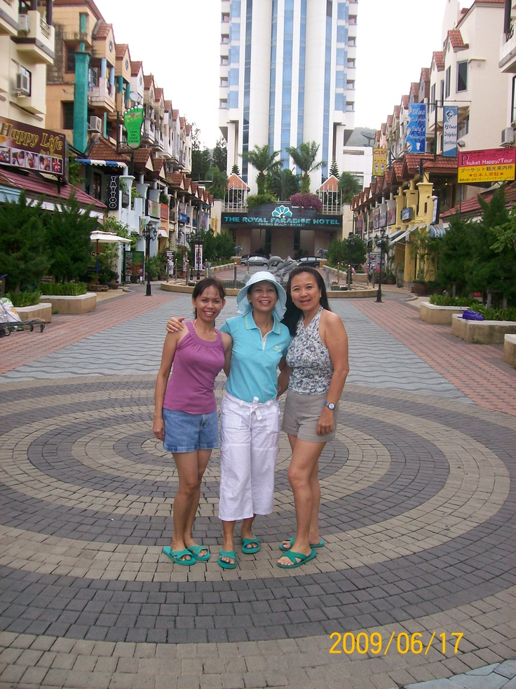 The South East Asian trip with best friends, hope we can do it more often. So much fun...