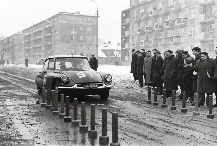 Zdjęcie numer 63 w galerii - Jak kiedyś wyglądał Białystok? Unikalne zdjęcia Antoniego Zdrodowskiego