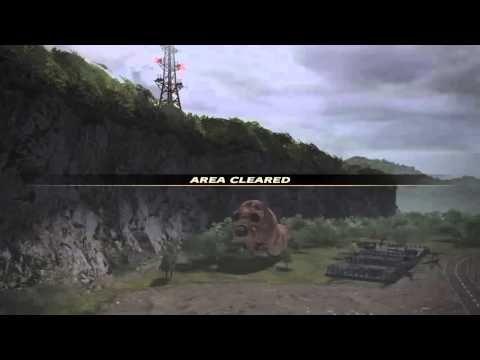 Godzilla Ps4: Mothra (Adult) Walkthrough - YouTube
