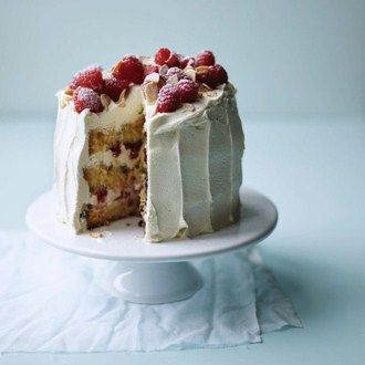 Original, impressive and easy to make: you'll love this cake