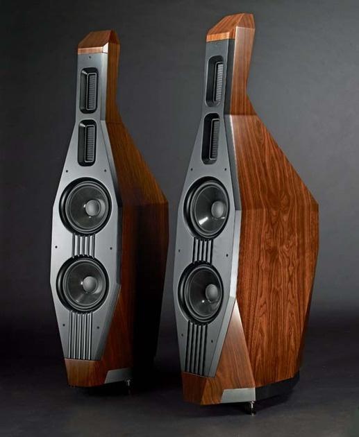 Lawrence Audio - Cello - Audiophile Speakers