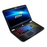 MSI Computer Corp. Notebook GT70 0NC-494US;9S7-176212-494 17.3-Inch Laptop