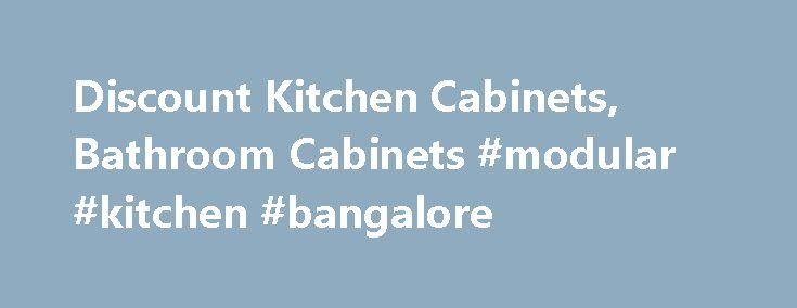 Discount Kitchen Cabinets, Bathroom Cabinets #modular #kitchen #bangalore http://kitchen.nef2.com/discount-kitchen-cabinets-bathroom-cabinets-modular-kitchen-bangalore/  #custom kitchen cabinets # I recently bought the New Yorker Cabinets online at thecabinetfactory.com and I LOVE them. I was definitly a little skeptical about making such a large purchase over the internet but I found [ ] I searched on google for kitchen cabinets and found The Cabinet Factory s Website. I found the website…