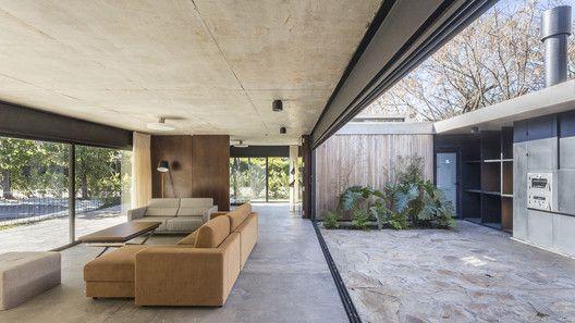 Casa en San Carlos,© Fernando Schapochnik