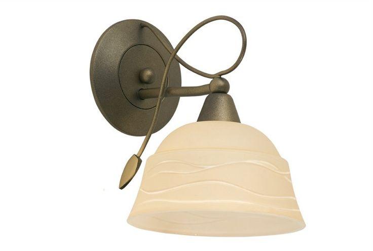 WALL LAMP 1L