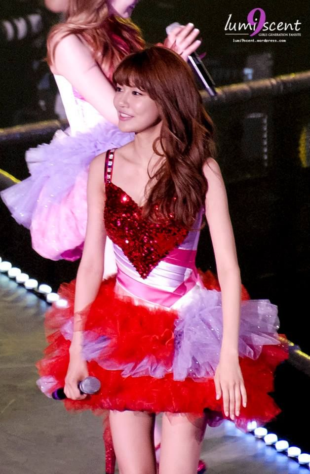 Sooyoung ,,,