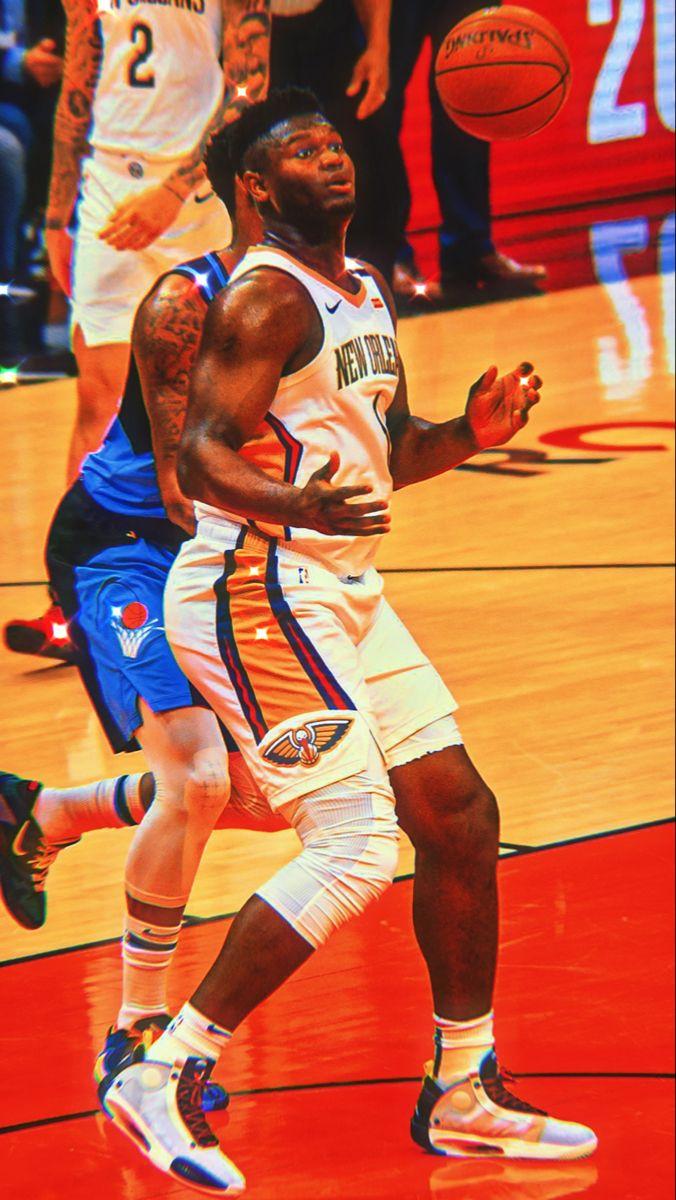Zion Williamson Zion Nba