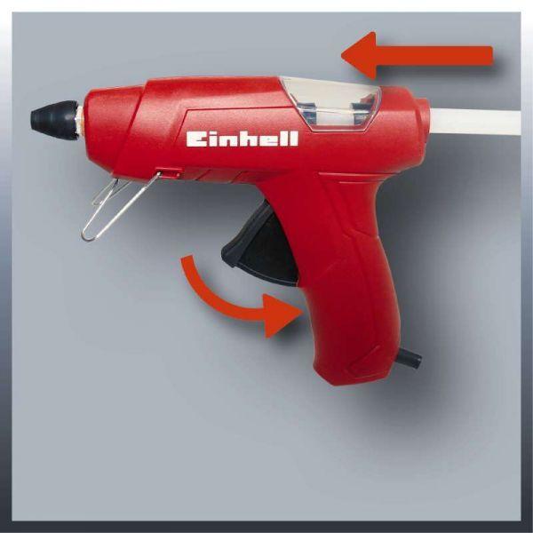Πιστόλι Θερμόκολας Einhell TC-GG 30 | electrictools.gr