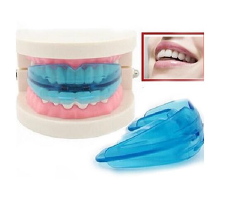 Mouthpieces Brace Tooth Trainer Orthodontic Appliance Aligment for Adults Childs