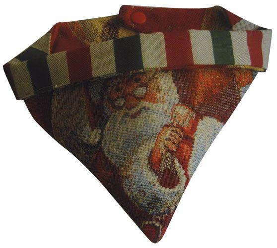 · das Hunde Bandana Merry Christmas ist im Doppelgewebe genäht · Halstücher für Hunde in limitierter Auflage · Bandana für Hunde vom Label houndsland  · das Hunde Bandana Merry Christmas ist ein romantisches Geschenk für Hunde · Weihnachten für Hunde – hier große Auswahl an Weihnachtsgeschenken