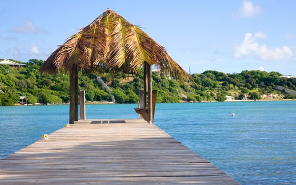 The Verandah Resort & Spa - All-inclusive Waterfront Suite packages for two from $999 (up to $2,700 value) - bloomspot