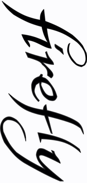 Fe A B D E F F Firefly Serenity Tattoo Firefly Tattoo